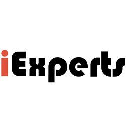 Logotipo iExperts